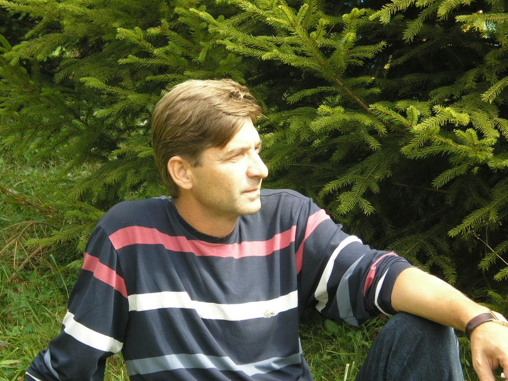 Олег Якимченко, город «Дзержинск»