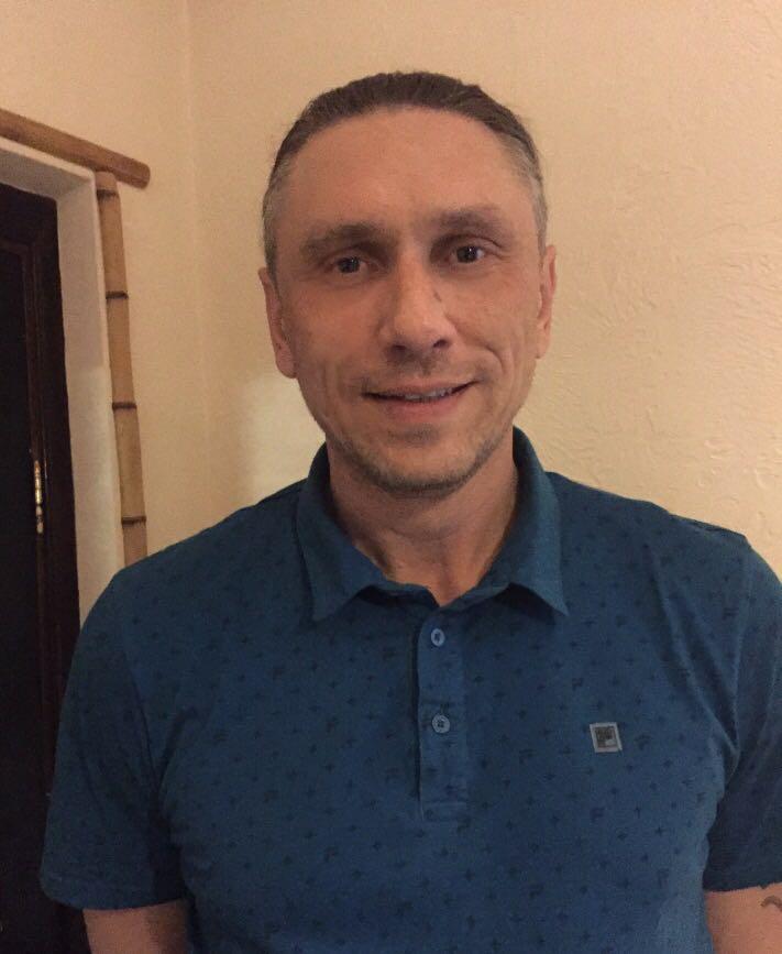 Виктор Пронин, город «Богородск»