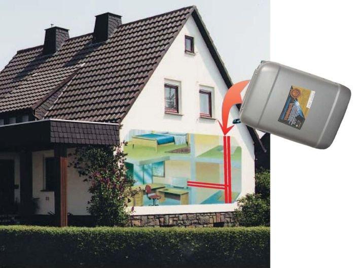 Вода или антифриз в отопительной системе частного дома?