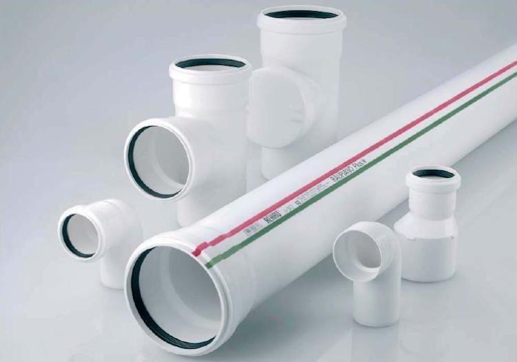Особенности бесшумных труб для канализации