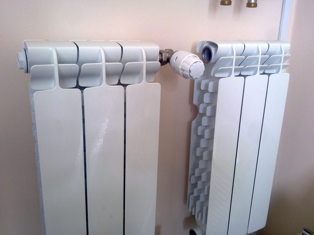Биметаллические радиаторы отопления: какие лучше?