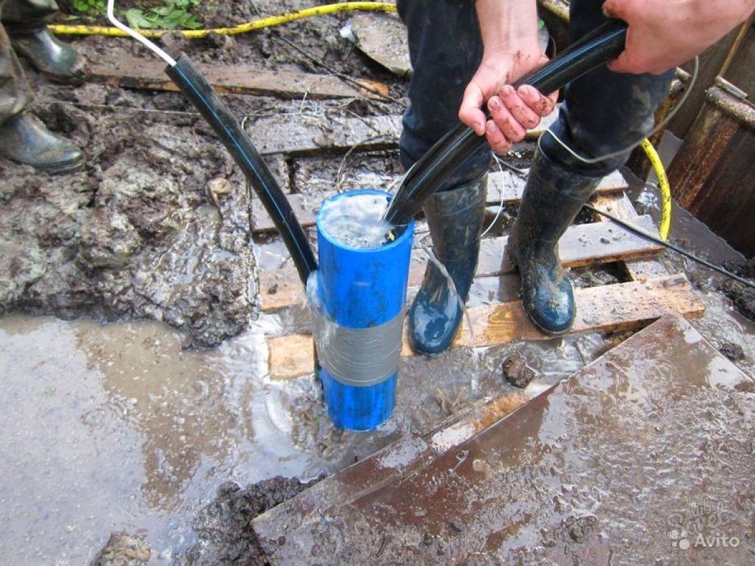 Как часто нужно чистить скважину на воду?