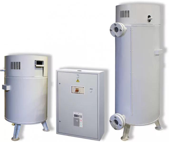 Типы электрокотлов отопления