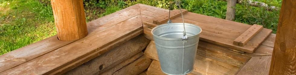 Система водоснабжения для дачи в Нижнем Новгороде и Нижегородской области