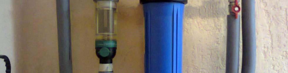 Фильтры для воды – установка в Нижнем Новгороде и Нижегородской области