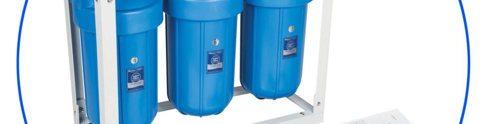 Фильтры для воды. Какой выбрать фильтр на воду в Нижнем Новгороде и Нижегородской области