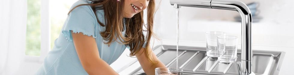 Фильтры для очистки воды: механическая очистка, тонкая очистка, очистка воды из скважины – Нижний Новгород и Нижегородская область