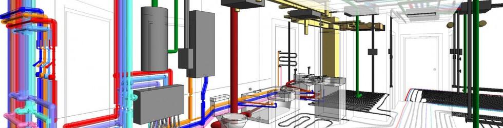 Водоснабжение и канализация – обслуживание, эксплуатация, проектирование, монтаж в Нижнем Новгороде и Нижегородской области