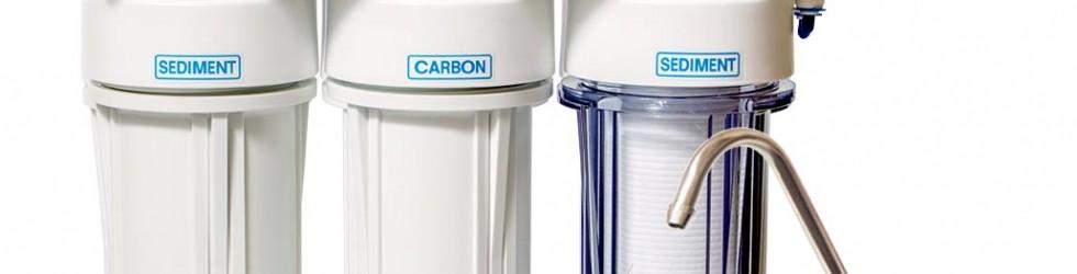 Мембранный фильтр для очистки воды в Нижнем Новгороде и Нижегородской области