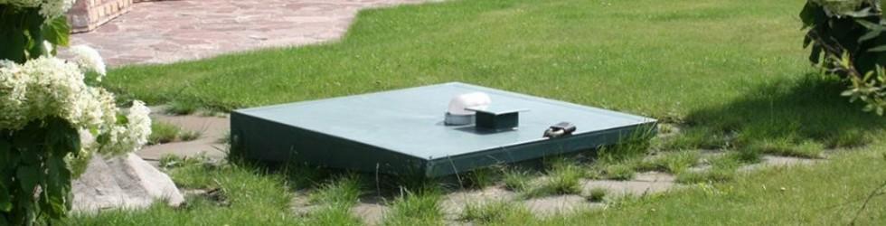 Высококачественная канализация под ключ в Нижнем Новгороде и Нижегородской области