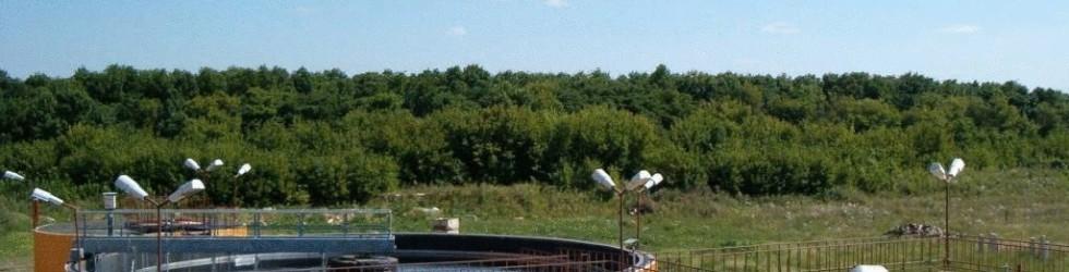 Методы очистки сточных вод в Нижнем Новгороде и Нижегородской области от ООО Гольфстрим