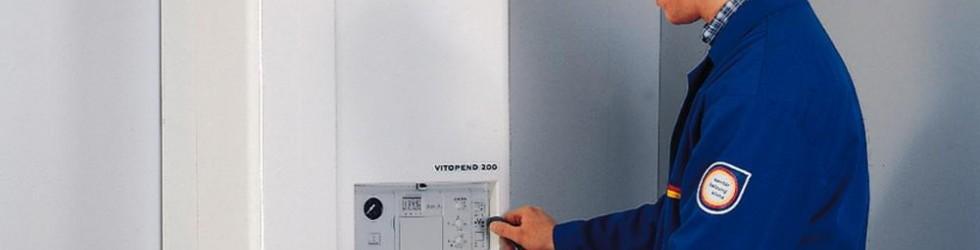 Монтаж котлов отопления в Нижнем Новгороде и Нижегородской области