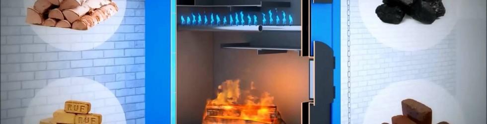 Котлы длительного горения: приобретение и установка в Нижнем Новгороде