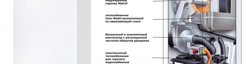 Качественные газовые котлы в Нижнем Новгороде.