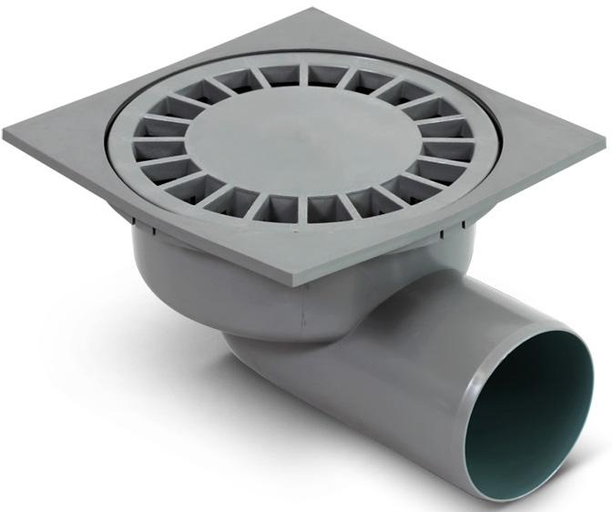 Что такое канализационный трап?