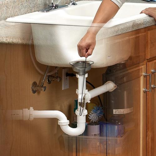 Запах из канализации на кухне — решаемая проблема!