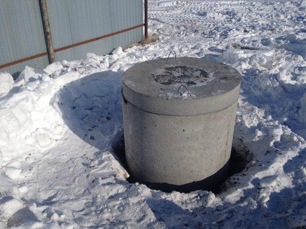 Как законсервировать скважину на зиму?