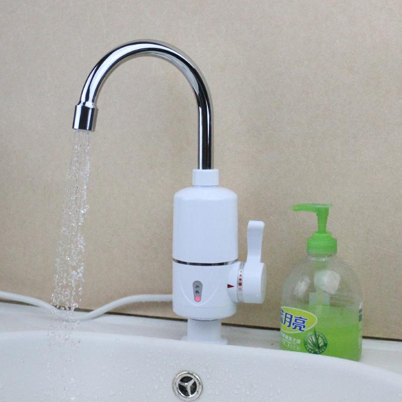 Портативный нагреватель воды