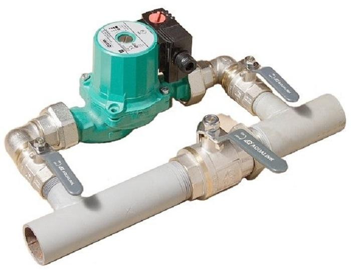 Как выбрать циркуляционный насос для отопительной системы?