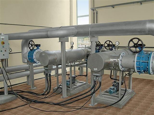 Обеззараживание сточных вод: методы