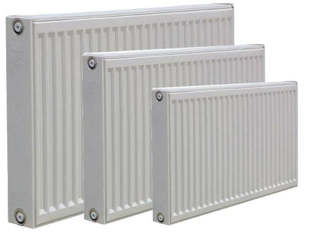 Плюсы и минусы панельных радиаторов