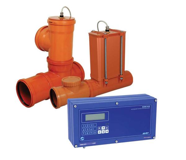 Какие бывают канализационные расходомеры?