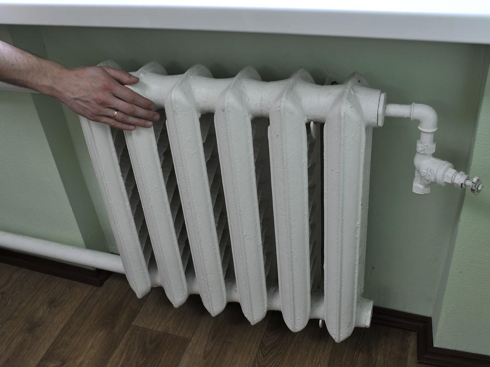 Откуда появляется воздух в системе отопления?