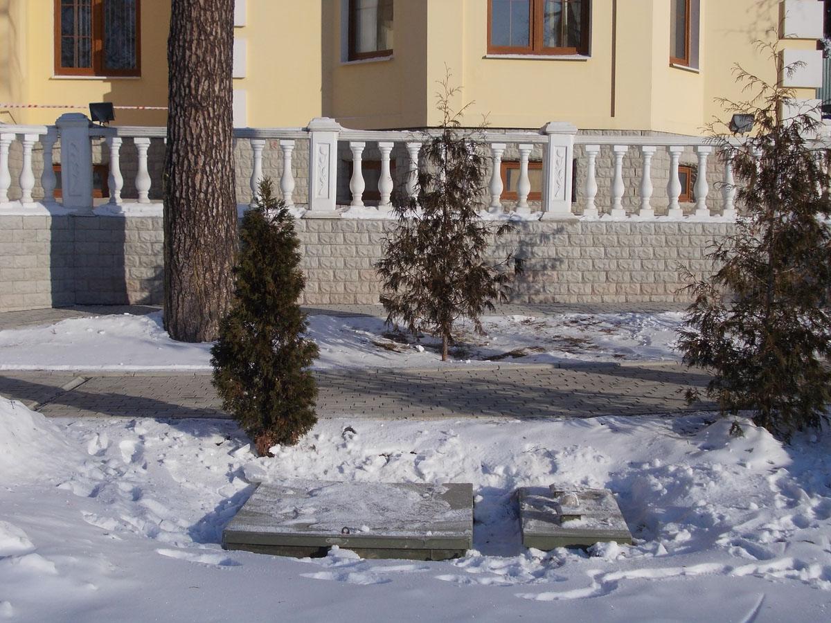 Как правильно законсервировать септик на зиму?