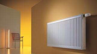 Радиаторы отопления: цены в Нижнем Новгороде фото 1