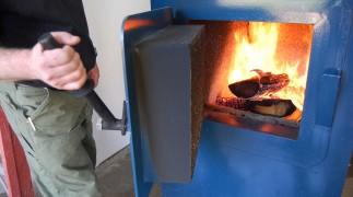 Твердотопливные котлы отопления в Нижнем Новгороде фото 1