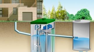 Системы водоснабжения в Нижнем Новгороде и Нижегородской области фото 1