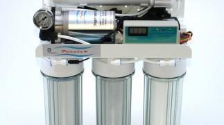 Фильтры для воды – установка в Нижнем Новгороде и Нижегородской области фото 1