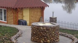 Быстрая и качественная копка колодцев в Нижнем Новгороде и Нижегородской области фото 1
