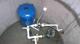 Капитальный ремонт скважин и вспомогательного оборудования в Нижнем Новгороде и Нижегородской области фото 1