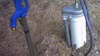 Стоимость скважины на воду в Нижегородской области, которая вас приятно удивит фото 1