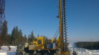 Как быстро и экономно сделать скважину на участке в Нижнем Новгороде и Нижегородской области?  фото 1