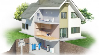 Эффективная скважина в частном доме (Нижний Новгород и Нижегородская область) фото 1