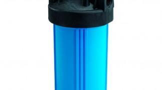 Магистральный фильтр для воды – купить, установка в Нижнем Новгороде и Нижегородской области фото 1