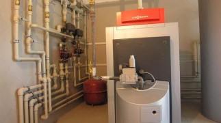 Монтаж систем канализации в частном доме по самым низким ценам в Нижнем Новгороде и Нижегородской области фото 1