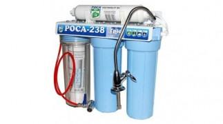 Мембранный фильтр для очистки воды в Нижнем Новгороде и Нижегородской области фото 1