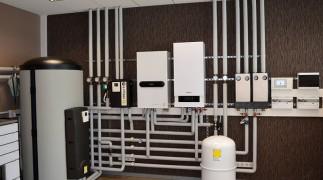 Монтаж систем отопления в Нижнем Новгороде и Нижегородской области фото 1