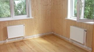Отопление для дома в Нижнем Новгороде и Нижегородской области фото 1