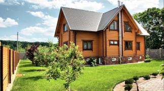 Отопление загородного дома в Нижнем Новгороде и Нижегородской области фото 1