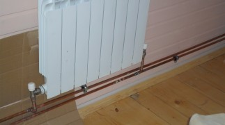 Проектирование систем отопления в Нижнем Новгороде и Нижегородской области фото 1