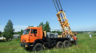 Как прорубить скважину самым эффективным способом в Нижнем Новгороде и Нижегородской области?  фото 2