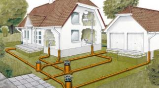 Строительство наружных систем водоснабжения в Нижегородской области и Нижнем Новгороде фото 2