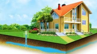 Организация водоснабжения загородного дома, коттеджа в Нижнем Новгороде и Нижегородской области фото 2