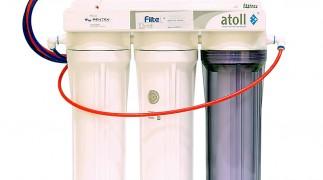 Купить фильтр для воды в Нижнем Новгороде и Нижегородской области фото 2