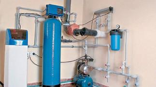 Водоснабжение и канализация – обслуживание, эксплуатация, проектирование, монтаж в Нижнем Новгороде и Нижегородской области фото 2