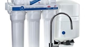 Мембранный фильтр для очистки воды в Нижнем Новгороде и Нижегородской области фото 2